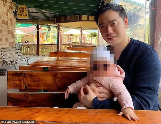 Nhiệt tình quá mức, người gốc Việt đầu tiên hiến tinh trùng ở Úc bị điều tra - Ảnh 1.