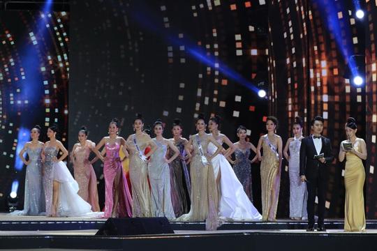 Lung linh với dàn sao đêm Chung kết Hoa khôi Du lịch Việt Nam 2020. - Ảnh 5.