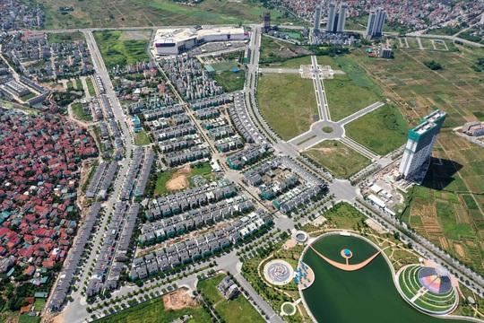 Khu đô thị Dương Nội: Sức hút từ đại đô thị trên trục đường kết nối Trung tâm HNQG Mỹ Đình - Ảnh 1.