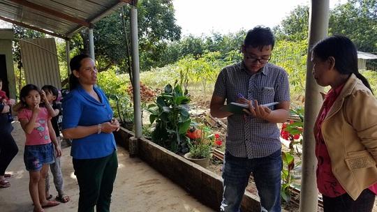 Gần 2 năm không được cấp tiền hỗ trợ: Thanh tra toàn diện xã Đắk Ang - Ảnh 1.