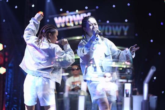 TLinh: Người con gái ấy đại diện cho Rap Việt - Ảnh 2.