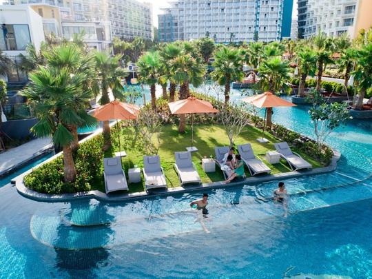 Sun Group bội thu giải thưởng World Travel Awards 2020 khu vực châu Á - Ảnh 2.