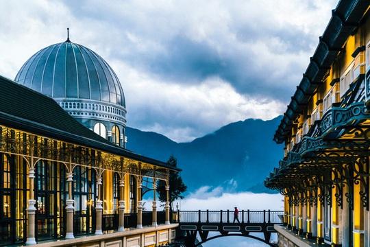 Sun Group bội thu giải thưởng World Travel Awards 2020 khu vực châu Á - Ảnh 3.