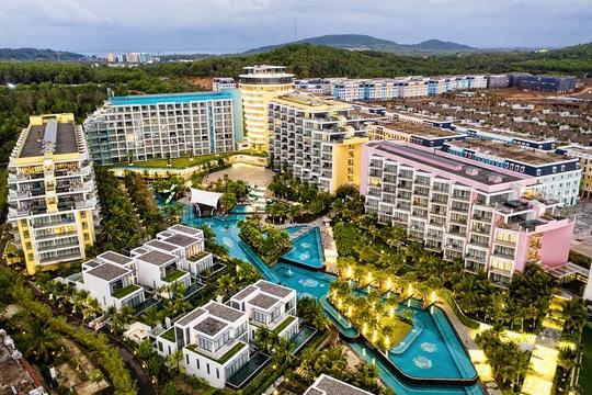 Sun Group tung loạt combo nghỉ dưỡng, giải trí cao cấp, ưu đãi lớn - Ảnh 4.