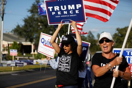 Bang Florida quan trọng thế nào với ông Donald Trump? - Ảnh 1.