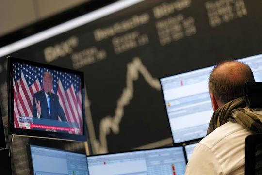 Chính sách của Mỹ sau bầu cử: Thị trường tài chính Việt Nam ít bị tác động - Ảnh 1.