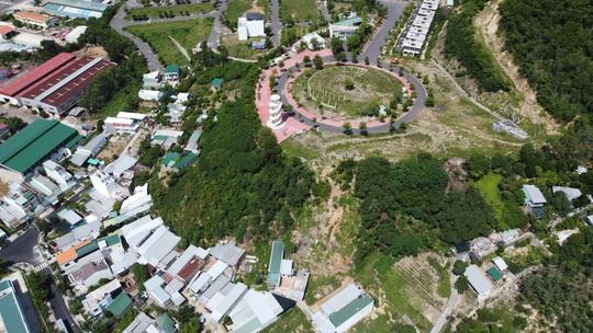 Điểm mặt các dự án đất vàng sai phạm nghiêm trọng ở Khánh Hòa - Ảnh 9.