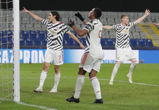 Man United đá như… U10, thua sốc Istanbul Basaksehir - Ảnh 6.