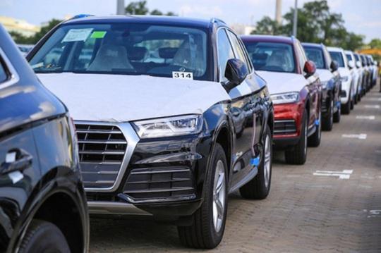 Các loại thuế phí xe hơi thay đổi thế nào trong năm 2021? - Ảnh 2.