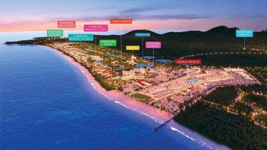 Du lịch Phú Quốc hồi sinh mạnh mẽ - Ảnh 2.