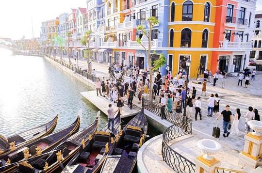 Du lịch Phú Quốc hồi sinh mạnh mẽ - Ảnh 3.
