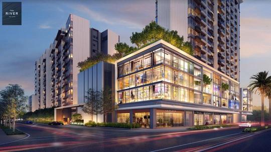 City Garden Thủ Thiêm công bố mở bán Tòa tháp Hudson Tower thuộc dự án The River - Ảnh 2.