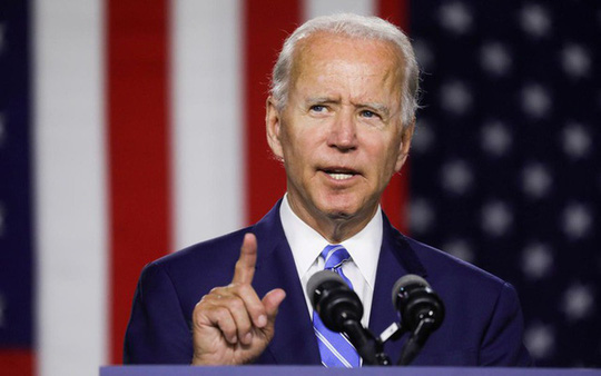 Giới đầu tư vui mừng khi ông Joe Biden đắc cử Tổng thống Mỹ - Ảnh 1.
