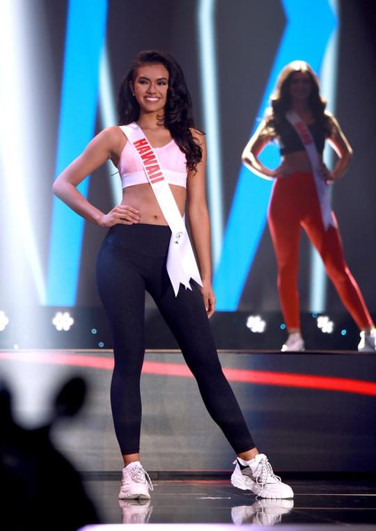 Nhan sắc cô gái đăng quang Hoa hậu Tuổi Teen Mỹ 2020 - Ảnh 10.