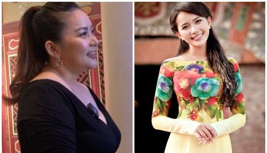 Nhìn không ra người mẫu Phan Như Thảo! - Ảnh 5.