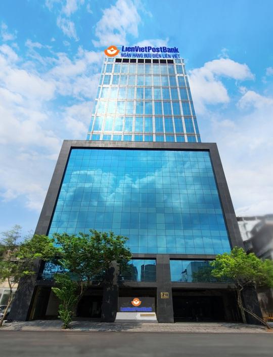 Cổ phiếu LPB của LienVietPostBank chính thức chào sàn HOSE - Ảnh 2.