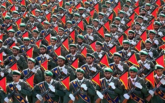 Iran mất thêm một chỉ huy cấp cao Lực lượng Vệ binh Cách mạng? - Ảnh 1.