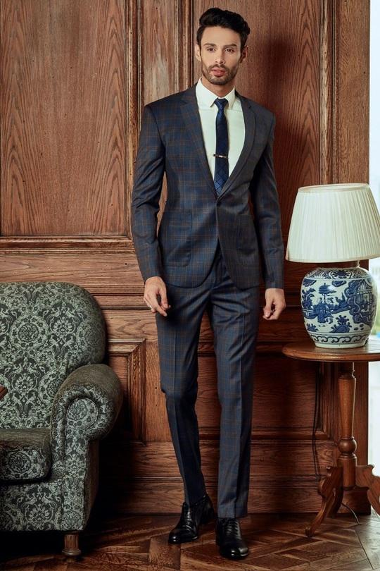 Vercelli collection - bộ sưu tập Suit phong cách Italia đến từ thương hiệu Mon Amie - Ảnh 2.