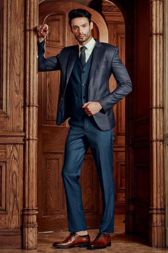 Vercelli collection - bộ sưu tập Suit phong cách Italia đến từ thương hiệu Mon Amie - Ảnh 4.