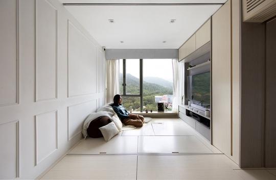 2 ngôi nhà ở Việt Nam thắng giải thưởng kiến trúc 2020 - Ảnh 7.