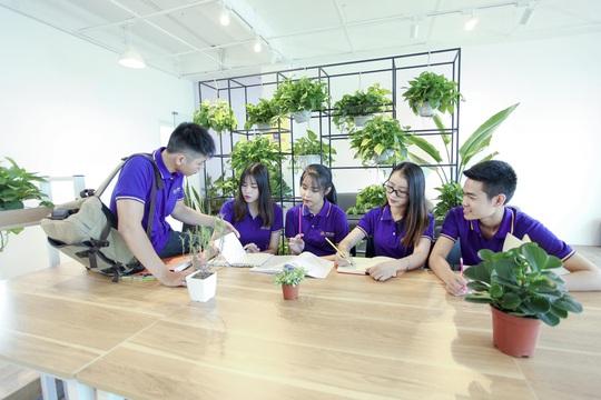 TS Hồ Thị Hạnh Tiên chính thức làm Hiệu trưởng Trường ĐH Phú Xuân - Ảnh 1.