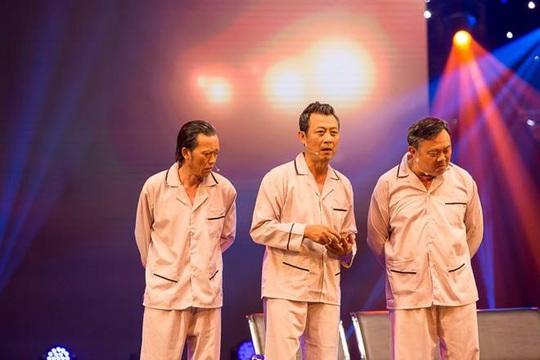 Hoài Linh, Việt Hương cùng lo thủ tục đưa thi hài nghệ sĩ Chí Tài qua Mỹ - Ảnh 4.
