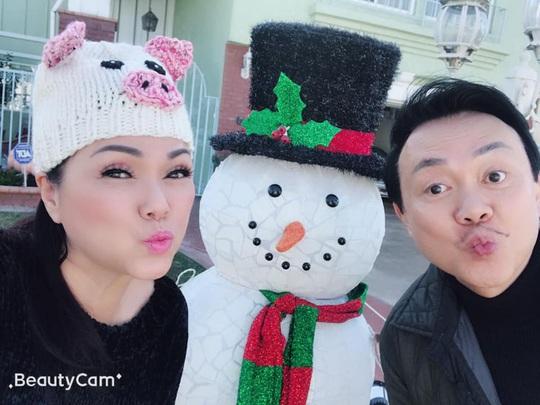 Gia đình nghệ sĩ Chí Tài gửi 83.000 USD nhờ danh hài Hoài Linh trao từ thiện - Ảnh 1.