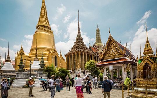 Thái Lan chính thức mở cửa đón du khách toàn thế giới - Ảnh 1.
