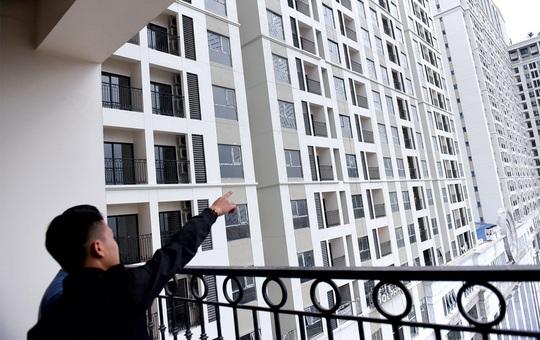 Dòng tiền rẻ có chảy vào bất động sản? - Ảnh 2.