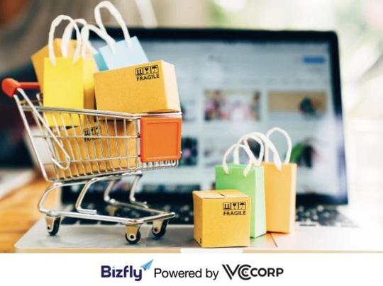 Gỡ rối những khó khăn khi kinh doanh online dịp mùa sale cuối năm - Ảnh 3.
