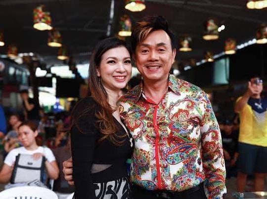 Hoài Linh, Việt Hương cùng lo thủ tục đưa thi hài nghệ sĩ Chí Tài qua Mỹ - Ảnh 3.