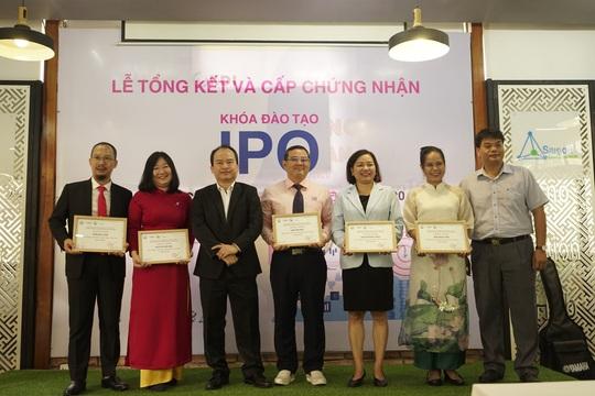 TP HCM sắp mở sàn giao dịch khởi nghiệp - Ảnh 1.