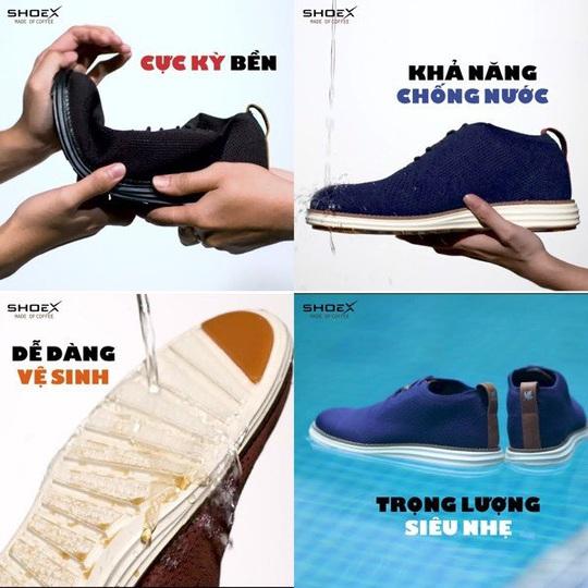 Mùa sale off cuối năm – giảm giá 50% khi mua giày ShoeX - Ảnh 1.