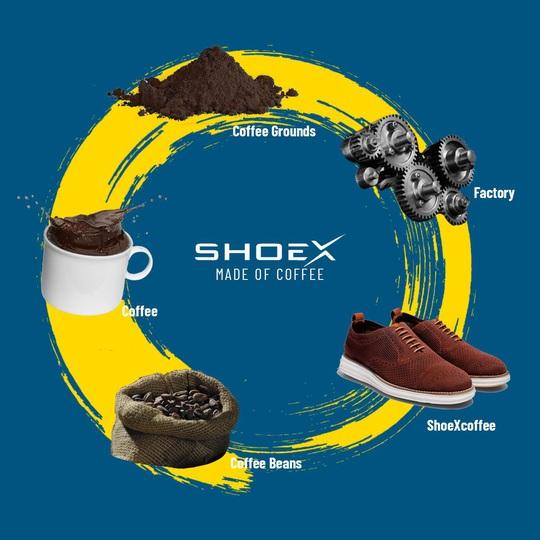 Mùa sale off cuối năm – giảm giá 50% khi mua giày ShoeX - Ảnh 2.