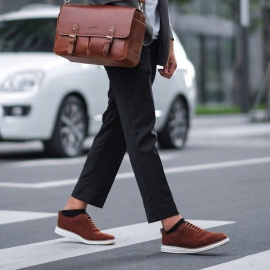 Mùa sale off cuối năm – giảm giá 50% khi mua giày ShoeX - Ảnh 4.