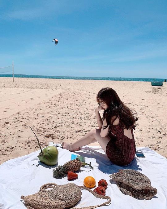 Kinh nghiệm du lịch Mũi Né dịp Tết Dương lịch - Ảnh 4.