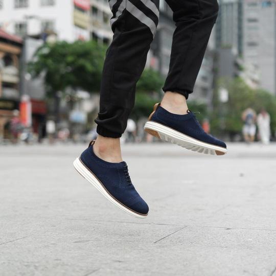Mùa sale off cuối năm – giảm giá 50% khi mua giày ShoeX - Ảnh 6.