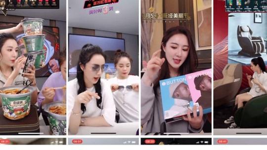 Quản lý bán hàng livestream, kinh nghiệm từ Trung Quốc - Ảnh 1.