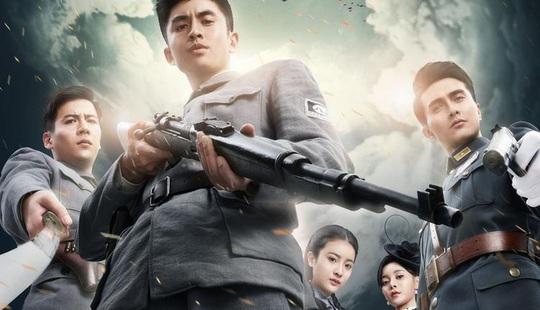 10 bộ phim Hoa ngữ bị ném đá nhiều nhất trong năm 2020 - Ảnh 2.