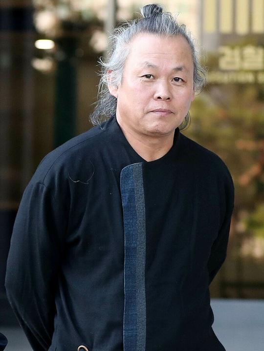 Kim Ki Duk - đạo diễn dị biệt của Hàn Quốc - Ảnh 1.