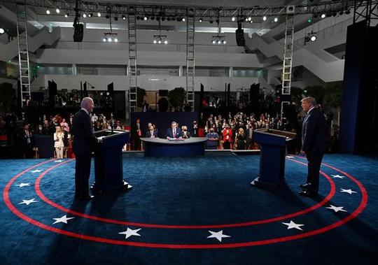 Cử tri đoàn kép trong bầu cử Mỹ - Ảnh 1.