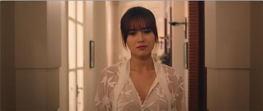 Bầu chọn Mai Vàng 2020 hạng mục nữ diễn viên điện ảnh, phim truyền hình: Ngang tài ngang sức - Ảnh 1.
