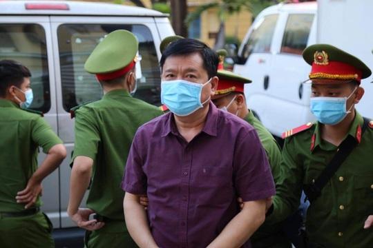 Nhiều lời khai bất ngờ khi xét xử ông Đinh La Thăng và đồng phạm - Ảnh 2.