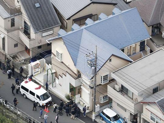 """Tử hình """"kẻ giết người trên Twitter"""" ở Nhật Bản - Ảnh 2."""