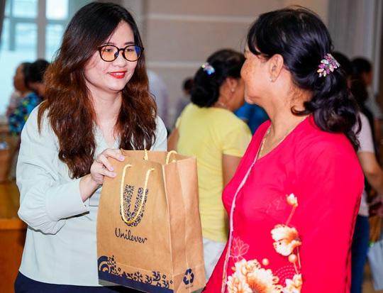 Phụ nữ Việt tự tin làm kinh tế lan tỏa tinh thần tự tin tự chủ - Ảnh 2.