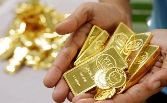 Kịch bản sụt giá thê thảm của vàng năm 2013 có chuẩn bị lặp lại? - Ảnh 1.