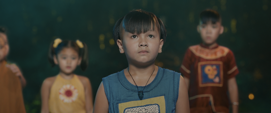 """Phim """"Trạng Tí"""" tung trailer với câu hỏi oái ăm - Ảnh 8."""