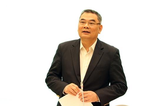 Bộ Công an: Sức khoẻ của ông Nguyễn Đức Chung bình thường - Ảnh 1.