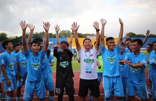 Đại học Cần Thơ tiếp bước Đại học Nông Lâm TP HCM vào bán kết SV-League - Ảnh 2.