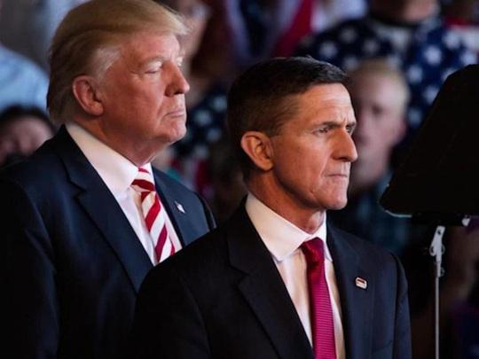 """Mỹ điều tra nghi vấn """"hối lộ để được tổng thống ân xá"""" - Ảnh 1."""
